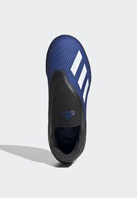 adidas Performance - TURF BOOTS - Astro turf trainers - blue - 1