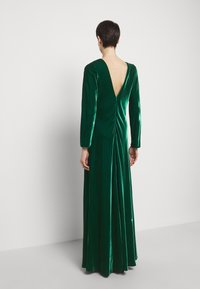 Alberta Ferretti - DRESS - Cocktail dress / Party dress - green - 2