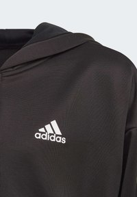 adidas Performance - UP2MV AEROREADY LOOSE HOODIE - Felpa aperta - black - 5