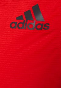 adidas Performance - AERO TANK  - Sports shirt - vivid red - 2