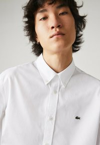 Lacoste - CH2933 - Formal shirt - blanc - 3