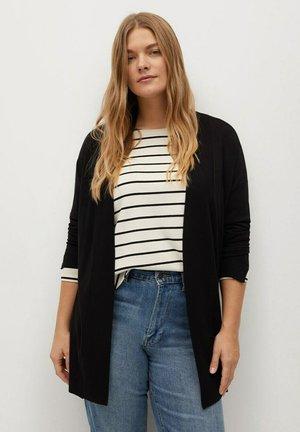LISA - Cardigan - schwarz