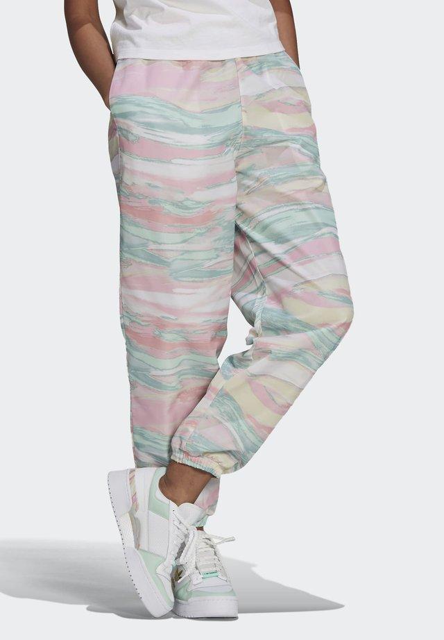 Spodnie treningowe - multicolor