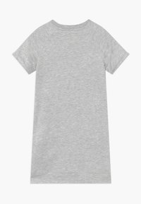 Levi's® - FRENCH - Vestito estivo - light gray heather - 1