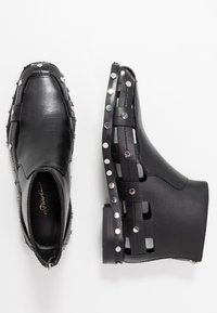 3.1 Phillip Lim - ALEXA STUDS - Ankle boots - black - 3