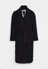 Spoom - ALLY - Classic coat - navy - 4