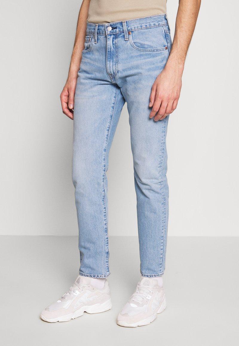Levi's® - 502™ TAPER - Slim fit jeans - hawthorne fog adapt
