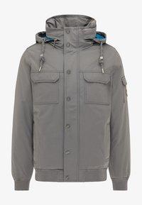 Mo - Winter jacket - grau - 4