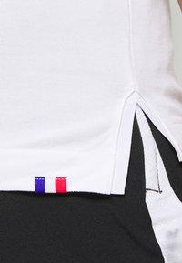 Nike Performance - FRANKREICH FFF MODERN - Article de supporter - white/dark obsidian - 5