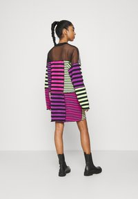 The Ragged Priest - AGGY DRESS - Jersey dress - multi - 2