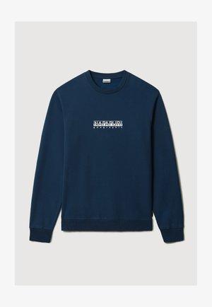 B-BOX - Sweatshirt - blue french