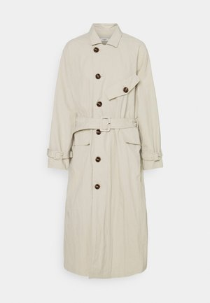 TATIANA - Trench - birch