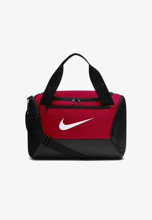 Sports bag - university red/black/white