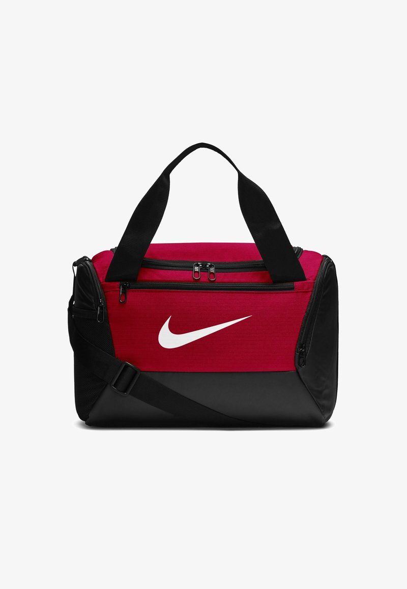 Nike Performance - UNISEX - Sportväska - university red/black/white