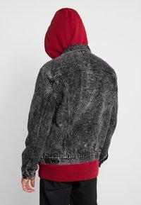 Levi's® Extra - ZIP TYPE 3 TRUCKER - Denim jacket - peterson - 2