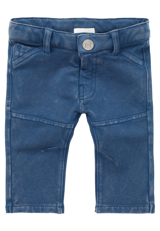 Kinder THOMPSON - Jeans Straight Leg