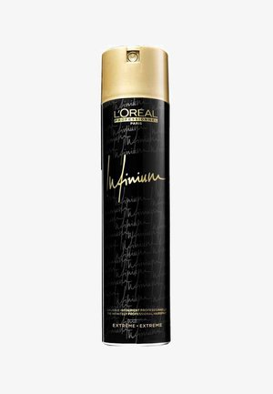 INFINIUM EXTREME - Hair styling - -