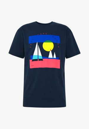MONTANA - T-shirt med print - old navy