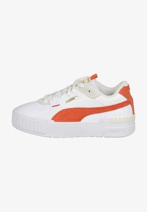 CALI SPORT MIX - Sneakers basse - white