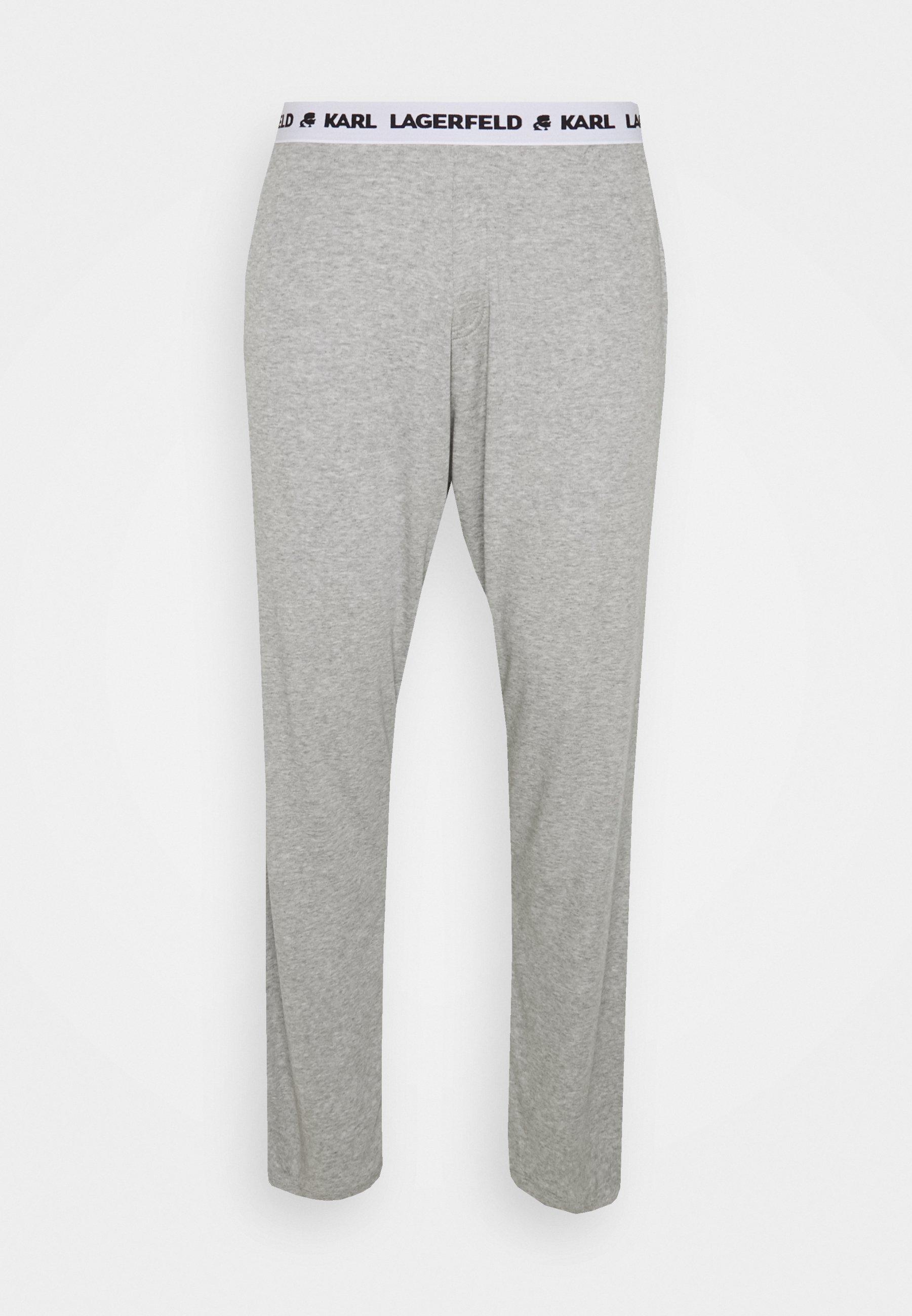 Homme LOGO PANTS - Bas de pyjama