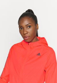 adidas Performance - OWN THE RUN - Training jacket - sigpink - 4