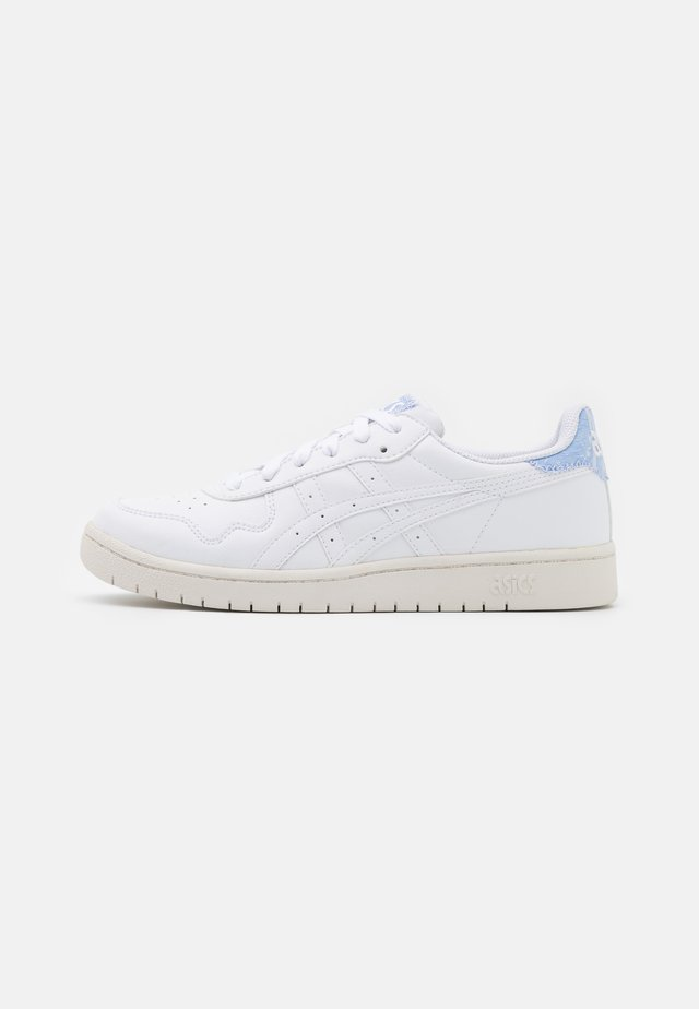 JAPAN  - Sneakers - white/smoke blue