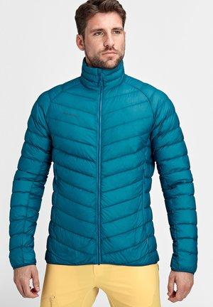 MERON - Down jacket - sapphire