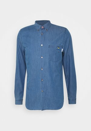 MENS TAILORED - Shirt - dark blue
