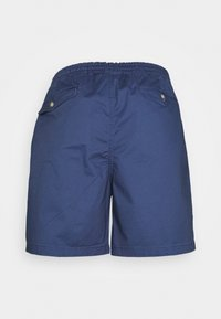 Polo Ralph Lauren Big & Tall - CLASSIC FIT PREPSTER - Shorts - rustic navy - 1