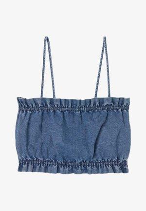 Camicetta - blu jeans