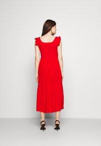 Trendyol - Vestido informal - nar blossom - 2