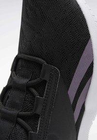 Reebok - REEBOK REAGO PULSE 2.0 SHOES - Sports shoes - black - 7