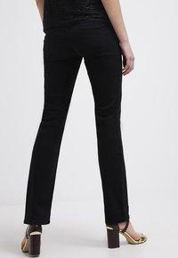 Pepe Jeans - VENUS - Kalhoty - black - 2