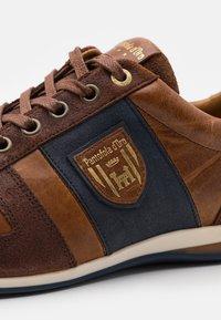 Pantofola d'Oro - ASIAGO UOMO - Sneakers laag - tortoise shell - 5
