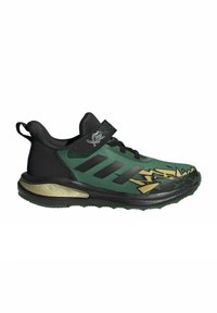 adidas Performance - LEGO® NINJAGO® FORTARUN  - Stabilty running shoes - green - 9
