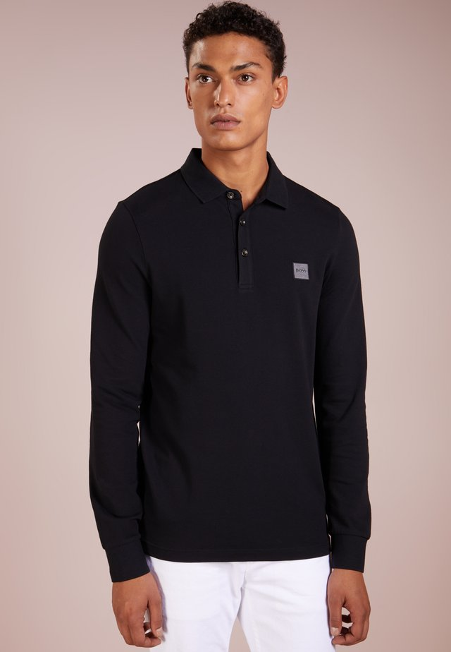 PASSERBY - Poloshirt -  dark grey