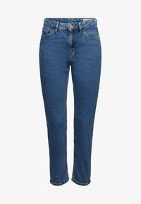 Esprit - Slim fit jeans - blue medium washed - 6