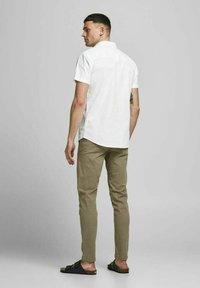 Jack & Jones - Camicia elegante - white - 2