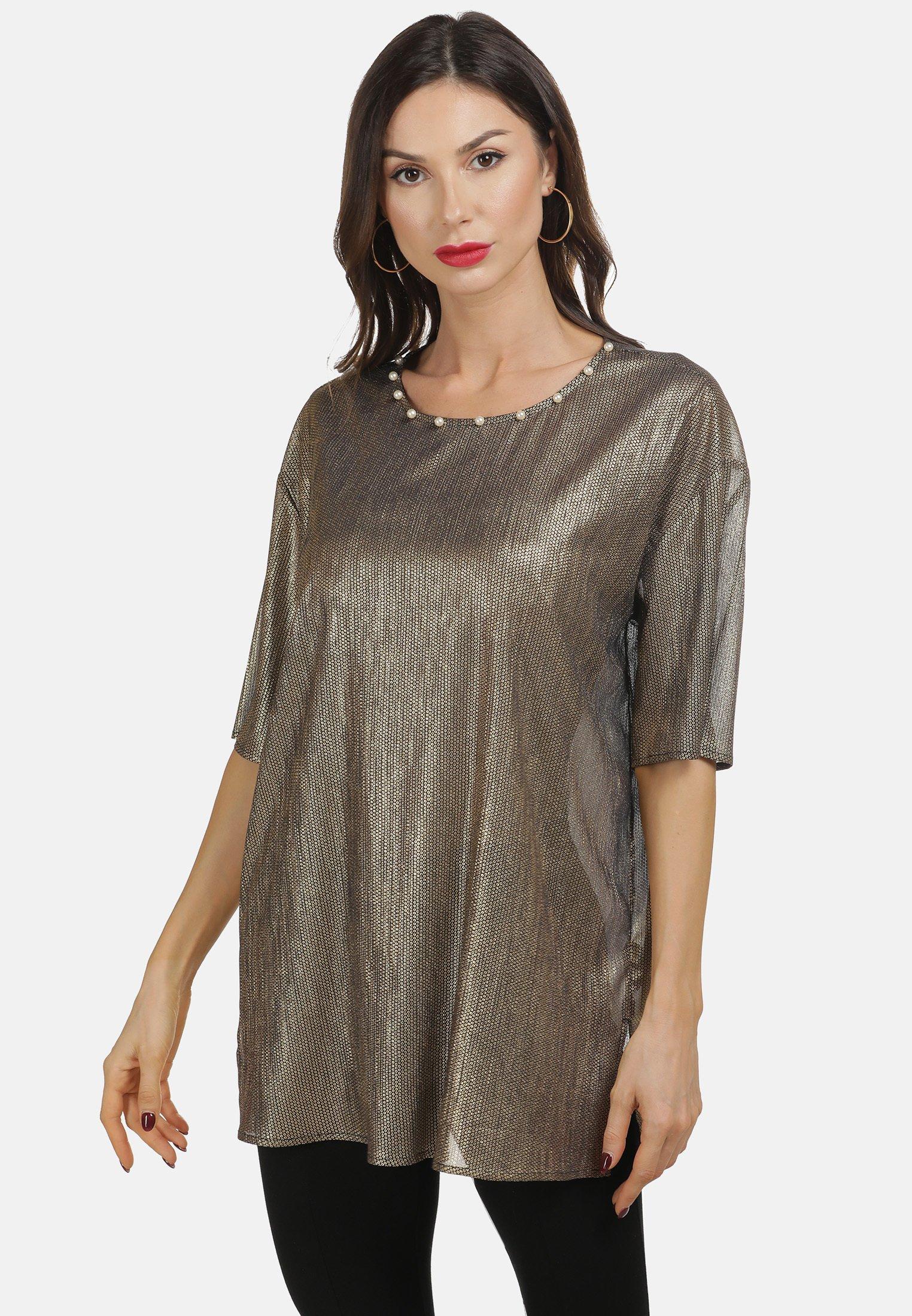 Damen FESTLICHES  - T-Shirt print