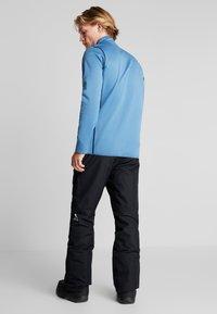 PYUA - SPIN - Fleece jumper - stellar blue - 2