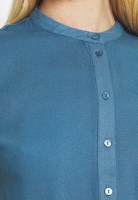 Vila - VIVISH - Bluser - captains blue - 5
