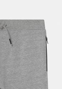 Name it - NKMVALON - Teplákové kalhoty - grey melange - 2