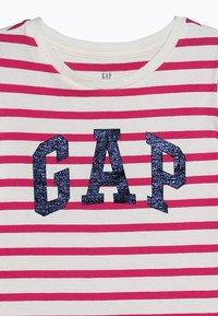 GAP - TODDLER GIRL - T-shirts print - pure red - 3