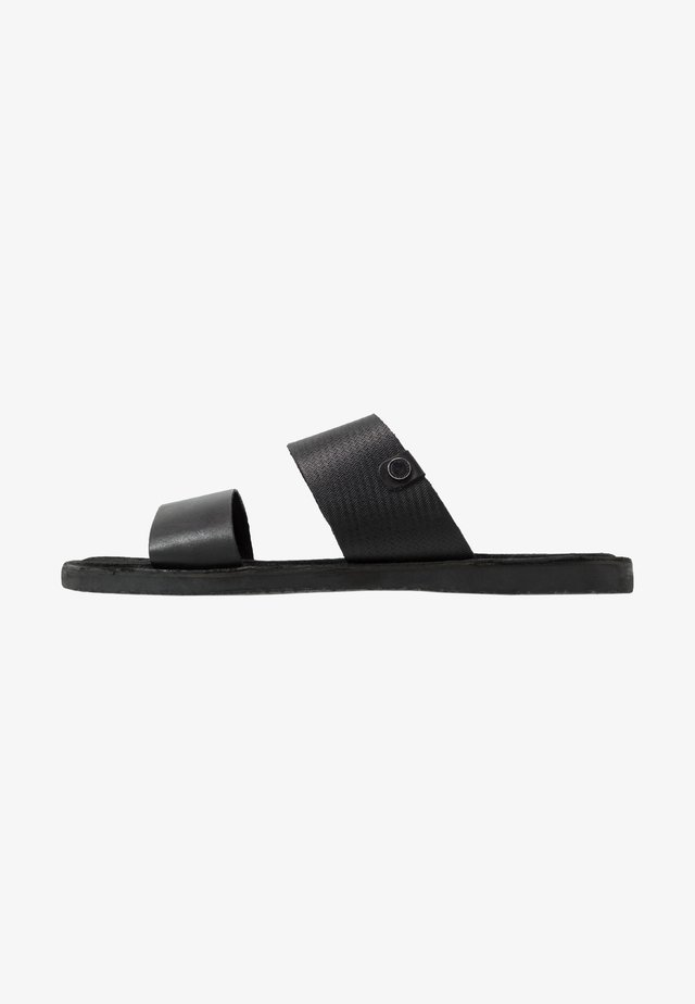 JULIUS - Mules - black