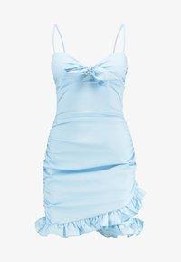 Tiger Mist - MILLIE DRESS - Day dress - blue - 5