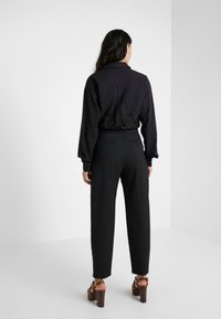 See by Chloé - Pantaloni - black - 2