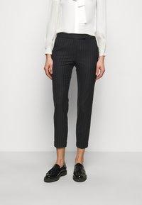 MAX&Co. - MONOPOLI - Trousers - china blue pattern - 0