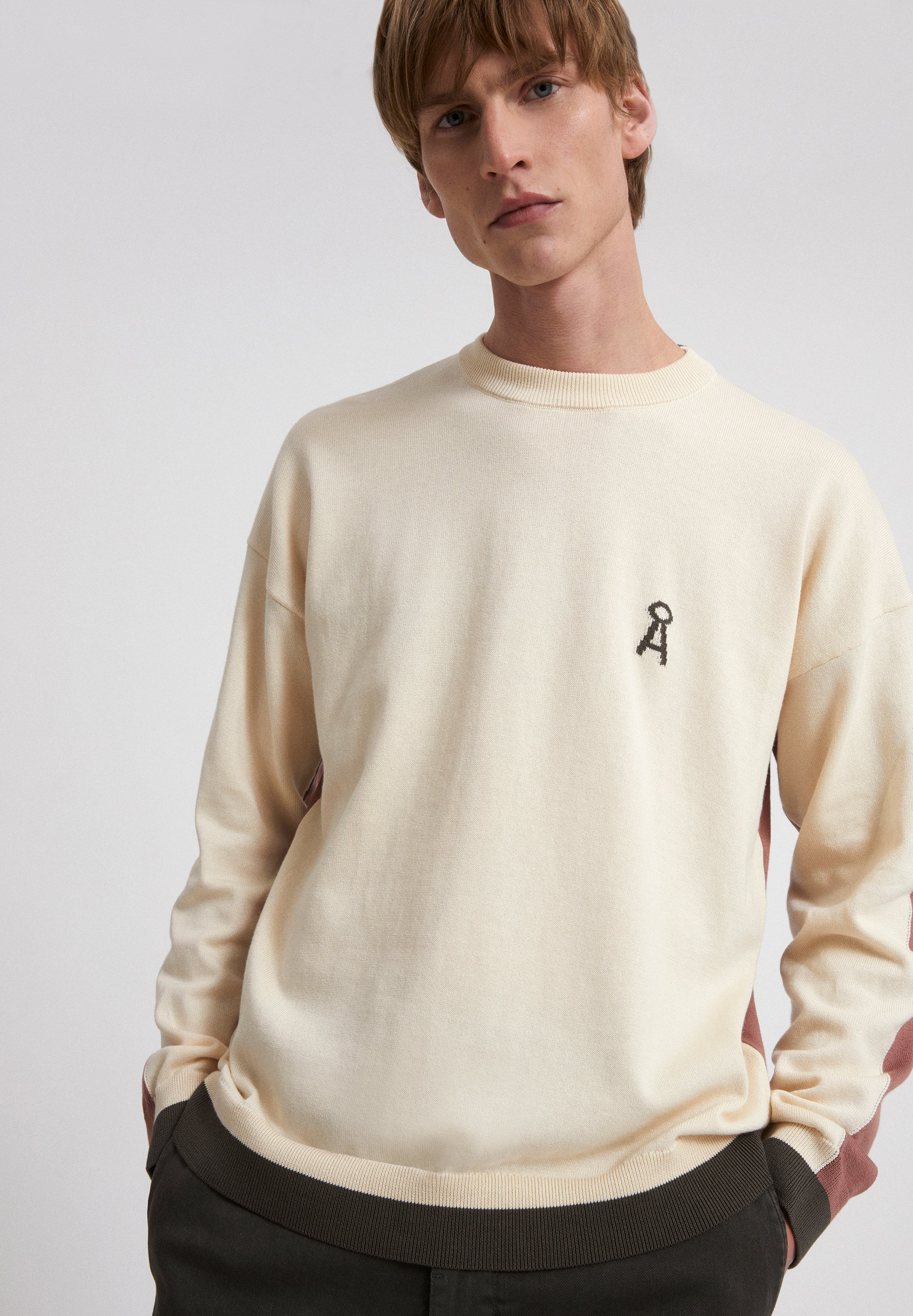 Homme NAATHAN  - Pullover
