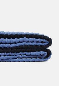 Opus - AIS SCARF - Szal - forever blue - 2
