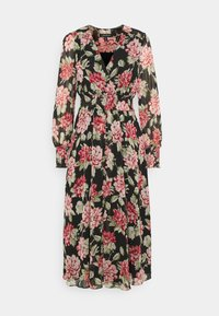 Forever New - EVIE PRINT DRESS - Robe d'été - crimson - 0